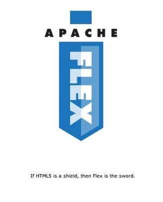 Randy Troppmann » If HTML5 is a shield, then Flex is the sword. | Everything about Flash | Scoop.it