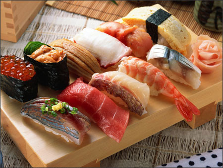 (EN) - Glossary of Sushi and Japanese Foods | Sushi Secrets | Dreaming of Sushi | Scoop.it