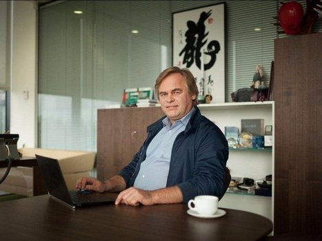 A look inside the insanely successful life of Russian mathematician and shrewd businessman Eugene Kaspersky | Cybersecurity and Technology | Scoop.it