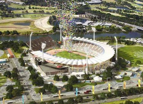 Qld prepares IT systems for Commonwealth Games | Digital-News on Scoop.it today | Scoop.it