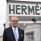 Hermès : en dix ans, Patrick Thomas a transformé l'entreprise ... - Le Monde | Etude de gestion, entreprise Hermès | Scoop.it