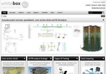 Whitebox zet bouwsector in de cloud   ICT business cases   Scoop.it