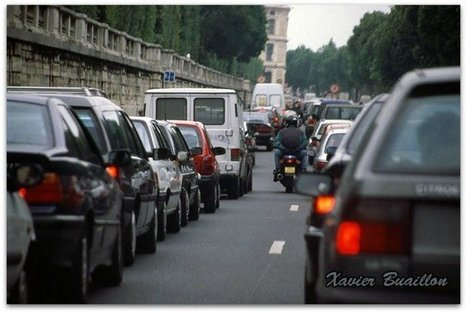 La Ville de Paris va expérimenter le télétravail à grande échelle | Innovation sociale | Scoop.it