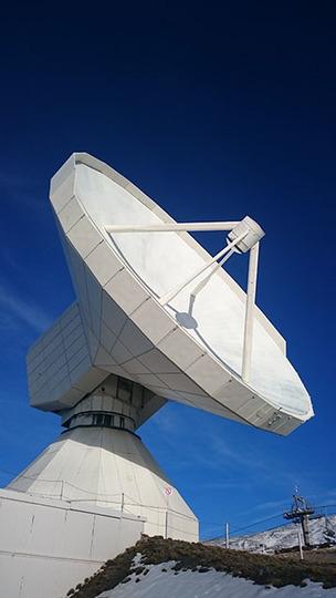 IRAP/OMP - Astronomie : NIKA2, un nouvel instrument pour la détection des ondes millimétriques | Actualité des laboratoires du CNRS en Midi-Pyrénées | Scoop.it