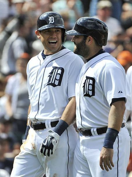 All 162 Tigers games on TV this season - The Detroit News | CLOVER ENTERPRISES ''THE ENTERTAINMENT OF CHOICE'' | Scoop.it