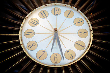 » Ready Your Watch: The Leap Second Is Coming | Passe-partout | Scoop.it
