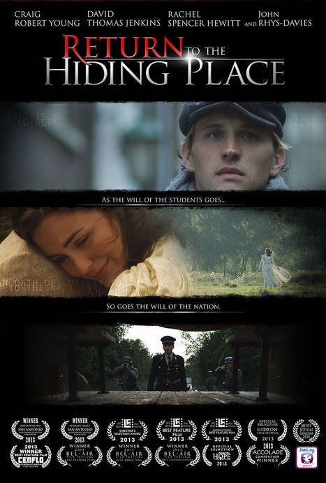 Return to the Hiding Place on Seatzy | Faith-based Films | Scoop.it