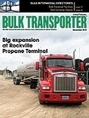 Trucking's critical role in US economy highlighted by report | Trends content from Bulk Transporter | Trucking | Scoop.it