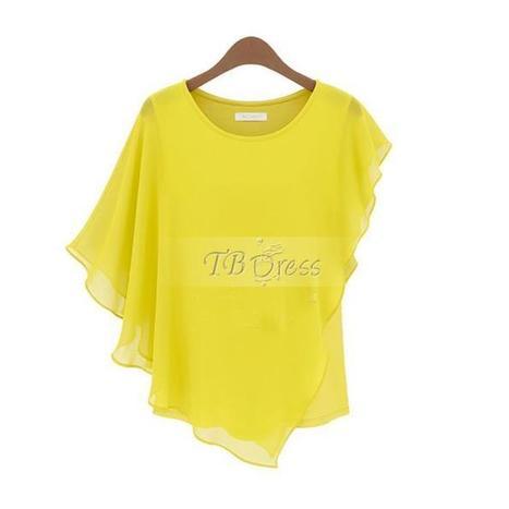 $ 18.99 Sweet Falbala Short Sleeve  T-shirt | Gentleman | Scoop.it