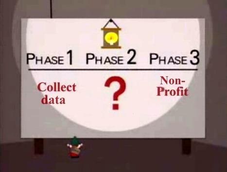 Data Science for Social Good | Open Online Education Platforms | Scoop.it