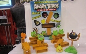 Angry Birds Theme Park Takes Flight | Tracking Transmedia | Scoop.it