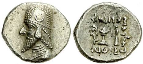 The Prince and the Pancratiast: Persian-Thessalian Relations in the Late Fifth Century B.C. | LVDVS CHIRONIS 3.0 | Scoop.it