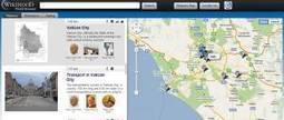 WIKIPEDIA + GOOGLE MAPS = WIKIHOOD | Nuevas Geografías | Scoop.it