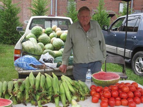 Corn prices rise, farmers reap gain | Morganton News Herald | North Carolina Agriculture | Scoop.it