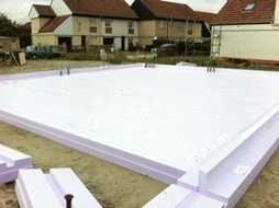 Isolation d'une maison passive avec Jackon Insulation | IMMOBILIER 2014 | Scoop.it
