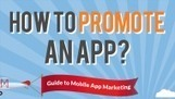 A Guide To Mobile App Marketing [INFOGRAPHIC] | Social Media Today | Jobs, careers and companies | Scoop.it