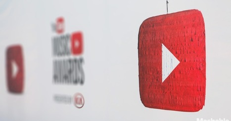 Exclusive: Report Says YouTube Overtakes Facebo... | Marketing Digital | Scoop.it