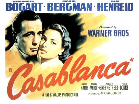 Clásico del genero romántico. | HistoryMovie | Scoop.it