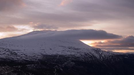 Artificial Sun Brightens Dark Winter Days in Norway | Technology Futures | Scoop.it