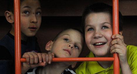 La vie après l'orphelinat - Russia Beyond The Headlines France | adoption | Scoop.it