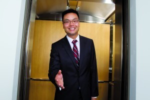 Six Keys to Delivering A Powerful Elevator Pitch | Teaching Oral Communication in a Business Communication Course | Scoop.it