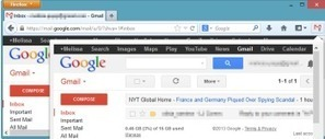 How to Find Lost Emails in Gmail | Time to Learn | Scoop.it