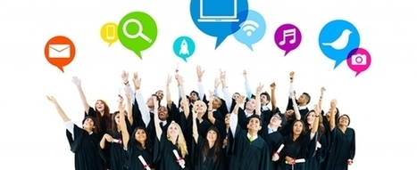El uso de redes sociales en los centros educativos | University Master and Postgraduate studies and positions | Scoop.it