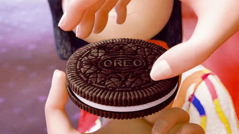 Adam Lambert Sings For Oreo In New Global Ad Campaign | audio branding | Scoop.it