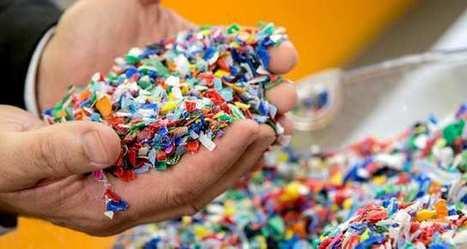 La filière du recyclage attend l'embellie | ENSAIT DOC | Scoop.it