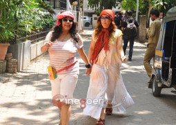 Bollywood Holi Images - Actor ad Actress - Share and Download | Holi Festival in India | Scoop.it