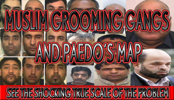Parents Of Rochdale Grooming Gang Victim Speak About Muslim ... | The Indigenous Uprising of the British Isles | Scoop.it