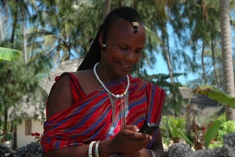 African mobile penetration hits 80% (and is growing faster than anywhere else) | technology | Scoop.it