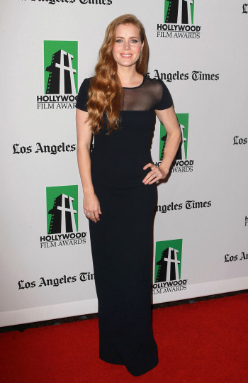 Los actores más consagrados de la meca del cine arrasan en los Hollywood Film Awards - ANTENA 3 TV | Novedades de Peliculas | Scoop.it