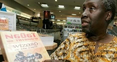 Prix Nobel de littérature: pourquoi si peu d'Africains depuis 1901? - Slate Afrique | Littérature américaine | Scoop.it