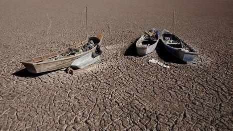 Le deuxième plus grand lac de Bolivie a disparu | Zones humides - Ramsar - Océans | Scoop.it