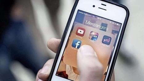 Les réseaux sociaux font du neuf avec du vieux | La curation en communication web | Scoop.it