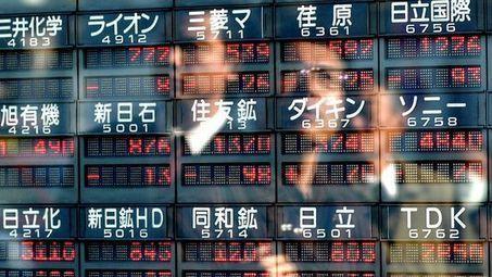 Plus de 600 milliards de dollars d'ordres boursiers annulés suite à une erreur | #Banque #Actus | Scoop.it