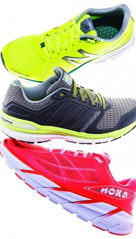 Our Favorite Running Shoes For Winter 2016 - Women's Running   Running and sports   Scoop.it