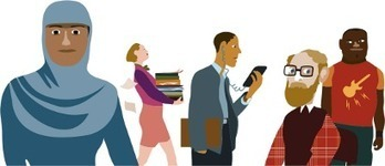 eDiv - Formation en ligne sur les lois antidiscrimination | elearning : Revue du web par Learn on line | Scoop.it