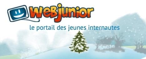 WebJunior, site pour enfants et ados, magazine enfant, jeux, blagues | Enseignement et Apprentissage en FLS | Scoop.it