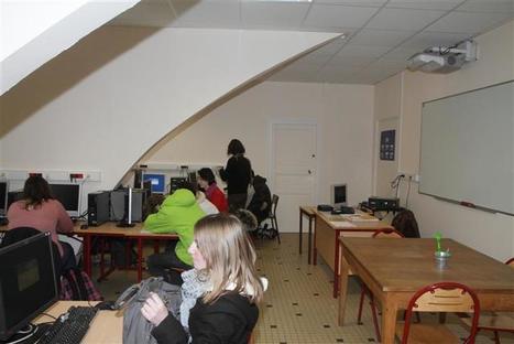 Seconde Professionnelle Tertiaire - Lycée et centre de formation Louis Querbes | Lycée Louis Querbes | Scoop.it