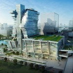 Six of the best architectural projects of 2012 | city in movement | Scoop.it