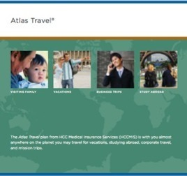 Atlas America Insurance for USA Visitors | Visitors Insurance for Parents | Scoop.it