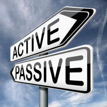 Professional Editor's Corner: Active Versus Passive Voice | College Editing Services | Scoop.it
