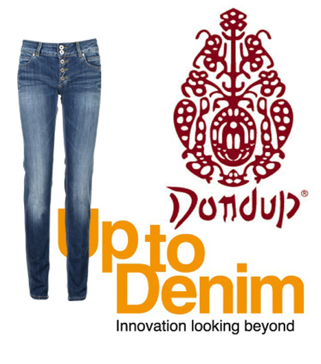 Dondup, Le Marche denim jeans: fashion but above all eco-sustainable | Le Marche & Fashion | Scoop.it