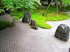 In The Studio: Zen Gardens   Japan   Scoop.it