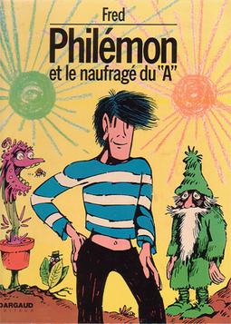 Philémon au cinéma, en long-métrage animé   Veille sur la bande dessinée pour tous   Scoop.it