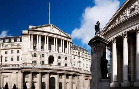 BoE sees case for record low rates even if unemployment falls below 7% - Fundweb | Unit 2 Macroeconomics | Scoop.it