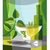 Dans l'assiette : les herbes sauvages | écovillage | Scoop.it