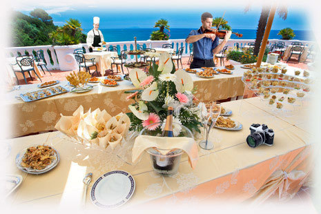 Planning Your Reception Meal | Catering Services | Scoop.it